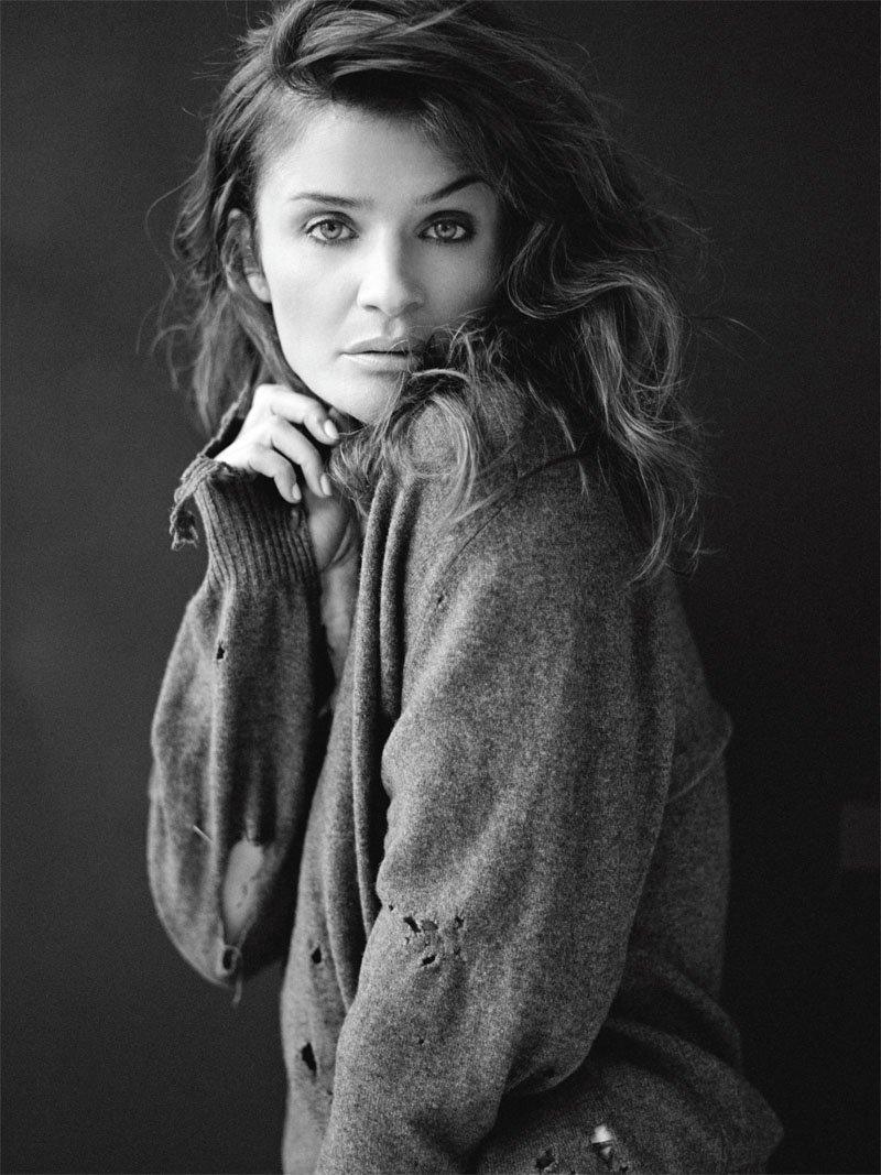 Helena Christensen | KuKkUk.Me
