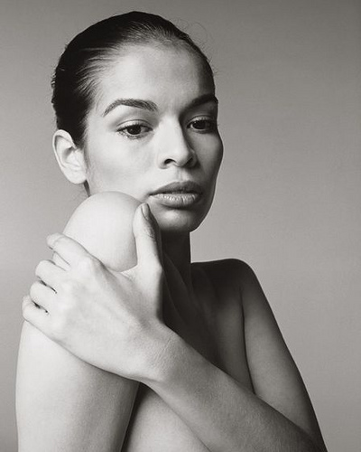 Bianca-Richard Avedon