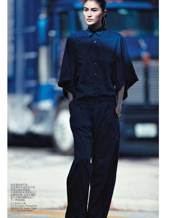 Sui He - Vogue China3