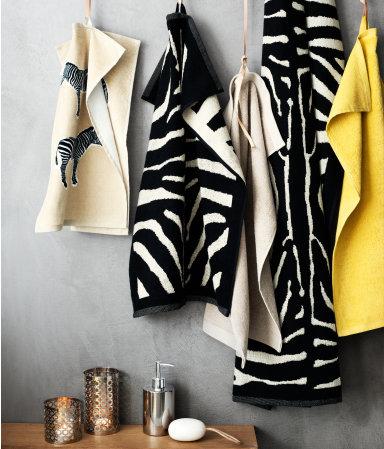 zebrahåndklæde2