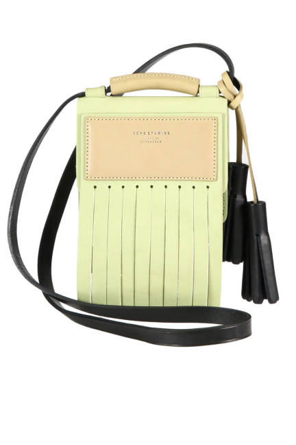 acne-yellow-tan-fringe-cross-body-bag-xln-lgn