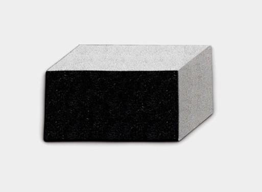 cubic doormat